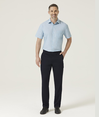 Picture of NNT Uniforms-CATCKH-INP-Flex Waist Slim Pant