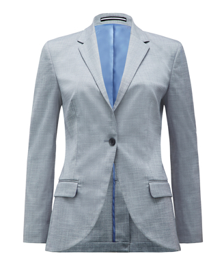 Picture of NNT Uniforms-CAT1E9-NWT-Half Lined Jacket