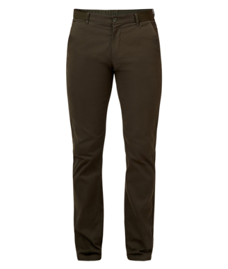 Picture of NNT Uniforms-CATCH6-KHA-Chino Pant