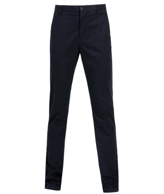 Picture of NNT Uniforms-CATCH6-NAV-Chino Pant