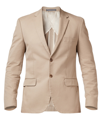 Picture of NNT Uniforms-CATBC5-DST-Stretch Cotton Blazer