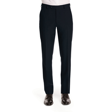 Picture of NNT Uniforms-CATCGK-NAV-Flat front pant