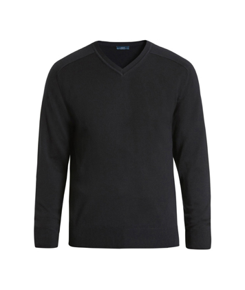 Picture of NNT Uniforms-CATE2B-BKP-V-Neck Sweater