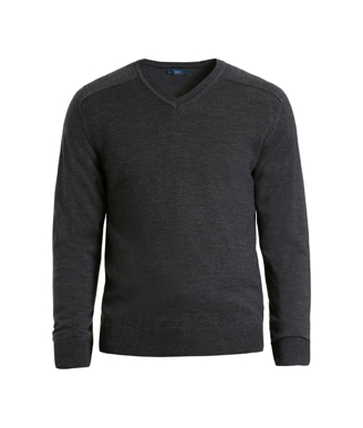 Picture of NNT Uniforms-CATE2B-CHP-V-Neck Sweater
