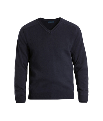 Picture of NNT Uniforms-CATE28-NDP-V-Neck Sweater