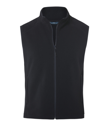 Picture of NNT Uniforms-CATFG6-NAV-Zip Vest