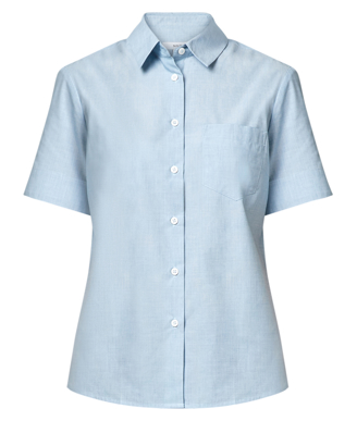 Picture of NNT Uniforms-CATUDJ-TEL-Short Sleeve Shirt