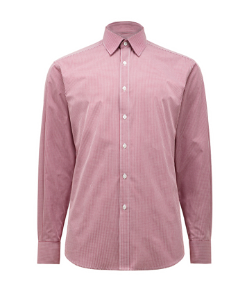 Picture of NNT Uniforms-CATDGZ-PWT-Long Sleeve Buttondown Under Collar Shirt