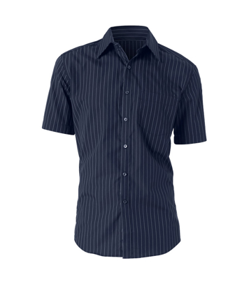 Picture of NNT Uniforms-CATD02-NAS-Classic Short Sleeve Shirt