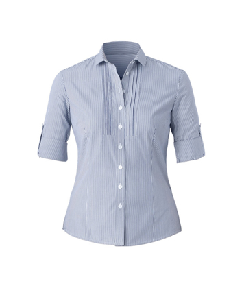 Picture of NNT Uniforms-CAT4MB-NWS-3/4 Roll Up Shirt