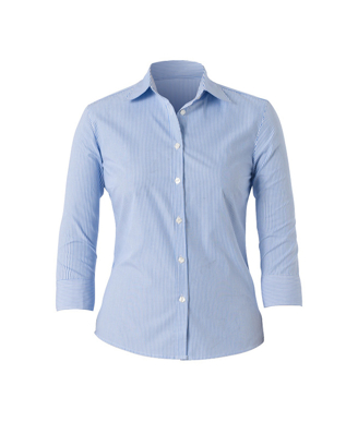 Picture of NNT Uniforms-CAT4K7-IWS-3/4 Sleeve Shirt