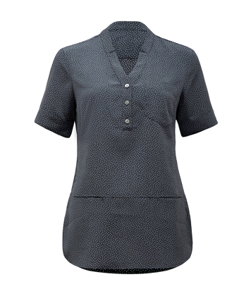 Picture of NNT Uniforms-CAT9XP-CWT-Short Sleeve Tunic