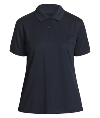 Picture of NNT Uniforms-CATU77-NAV-Short Sleeve Polo