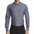 Picture of NNT Uniforms-CATJ2W-MBL-Chambray Long Sleeve Shirt