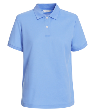 Picture of NNT Uniforms-CATU58-LTB-Short Sleeve Polo