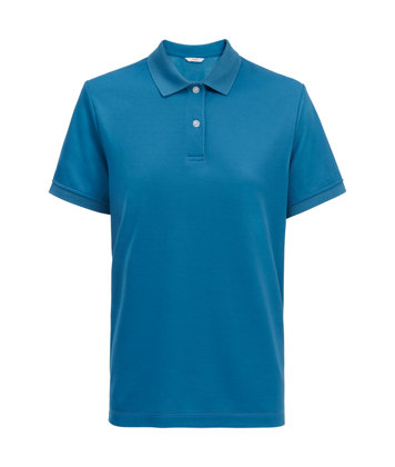 Picture of NNT Uniforms-CATU58-TEL-Short Sleeve Polo