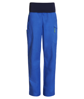 Picture of NNT Uniforms-CAT3NR-BLU-Curie rollup waist scrub pant