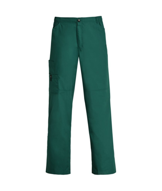 Picture of NNT Uniforms-CATQ3C-GRN-Scrub pant Sierra