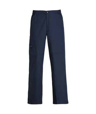 Picture of NNT Uniforms-CATQ3C-NAV-Scrub pant Sierra