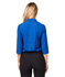 Picture of NNT Uniforms-CATUDK-COP-3/4 Sleeve Pleat Detail Blouse