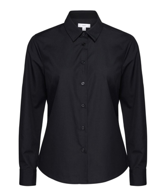 Picture of NNT Uniforms-CATU67-BLK-Long Sleeve Shirt