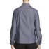 Picture of NNT Uniforms-CATU69-MBL-Chambray Long Sleeve Shirt