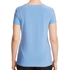 Picture of NNT Uniforms-CATU64-LTB-Short Sleeve Round Neck T-Top