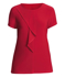 Picture of NNT Uniforms-CATU64-RED-Short Sleeve Round Neck T-Top