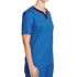 Picture of NNT Uniforms-CATU5A-BLU-Fleming round neck scrub top