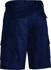 Picture of Bisley Workwear-BSHC1007-Original 8 Pocket Cargo Short