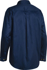 Picture of Bisley Workwear-BS6433-Original Cotton Drill Shirt Long Sleeve