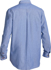 Picture of Bisley Workwear-B76407-Chambray Shirt Long Sleeve
