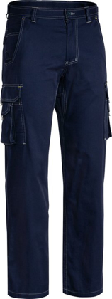 Picture of Bisley Workwear-BPC6431-Cool Vented Lightweight Cargo Pant
