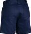 Picture of Bisley Workwear-BSH1007-Original Cotton Drill Work Short