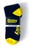 Picture of Bisley Workwear-BSX7210-Work Socks 3Pack