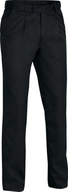 Picture of Bisley Workwear-BP6123D-Permanent Press Trouser
