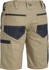 Picture of Bisley Workwear-BSHC1130-Flex & Move™ Stretch Cargo Short