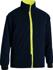 Picture of Bisley Workwear-BK6975-Taped Hi Vis 5 In 1 Rain Jacket