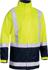 Picture of Bisley Workwear-BJ6966T-Taped Hi Vis Rain Shell Jacket