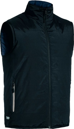 Picture of Bisley Workwear-BV0328-Reversible Puffer Vest (Shower Proof)