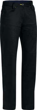 Picture of Bisley Workwear-BPL6474-Womens X Airflow™ Ripstop Vented Work Pant