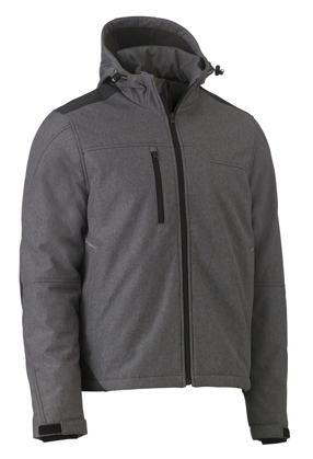 Picture of Bisley Workwear-BJ6937-Flex & Move™ Shield Jacket