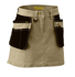 Picture of Bisley Workwear-BLS1024-Womens Flex & Move™ Stretch Cotton