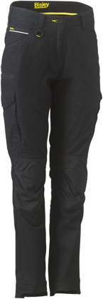 Picture of Bisley Workwear-BPL6044-Womens Flex & Move™ Cargo Pants
