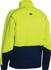Picture of Bisley Workwear-BK6989-Hi Vis Fleece Zip Pullover