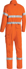 Picture of Bisley Workwear-BC8085T-Tencate Tecasafe® Plus 700 Taped Hi Vis Engineered Fr Vented Coverall