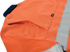 Picture of Bisley Workwear-BS6448T-3M Taped Hi Vis Industrial Cool Vented Shirt Long Sleeve