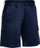 Picture of Bisley Workwear-BSHL1999-Womens Cool Lightweight Utility Short