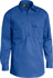 Picture of Bisley Workwear-BSC6820-Closed Front Cool Lightweight Drill Shirt Long Sleeve
