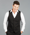 Picture of Gloweave-1768MW-MEN'S WAISTCOAT - ELLIOT WASHABLE SUITING